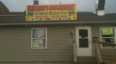 Photo of Mexican Restaurant Chicano's at 427 Cedar Ave, Scranton, PA 18505, United States