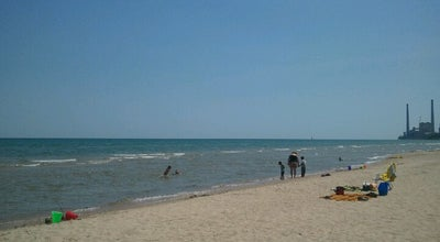Photo of Beach Sheboygan Beach at United States