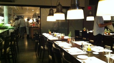 Photo of American Restaurant Mercer Kitchen at 99 Prince St, New York, NY 10012, United States