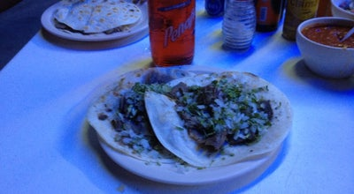 Photo of Taco Place Tacoz a Pata at Calle 47, Carmen 24140, Mexico