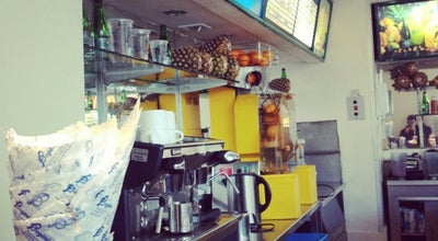 Photo of Juice Bar Bogarin at Mall Marina Arauco, Viña del Mar, Chile