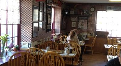 Photo of Breakfast Spot Ken's Corner Breakfast at 30 Hebron Ave, Glastonbury, CT 06033, United States