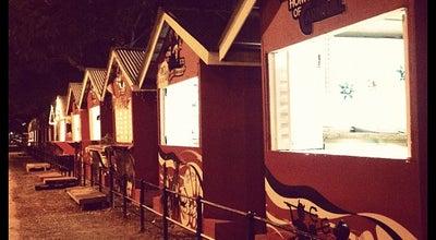 Photo of Food Truck The Savannah Strip at Queen's Park Savannah, Port-of-Spain, Trinidad and Tobago