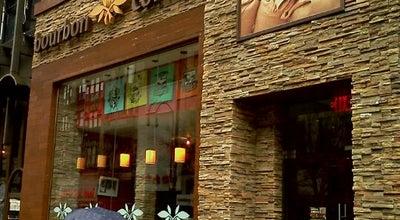 Photo of Restaurant Bourbon Coffee at 43 W 14th Street, New York, NY 10011, United States