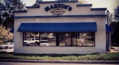 Photo of Fast Food Restaurant Martin's at 5796 Fairburn Rd, Douglasville, GA 30134, United States