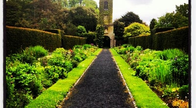 Photo of Park St Anne's Park & Rose Gardens at All Saints Rd, Raheny, Dublin 5, Ireland