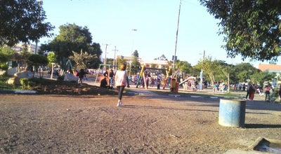Photo of Burger Joint Central Park at Cachoeirinha, RS, Brazil