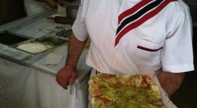 Photo of Dessert Shop Katmerci Zekeriya Usta at Çukur Mh. Körükcü Sk. No: 16/c-d Şahinbey, Gaziantep, Turkey