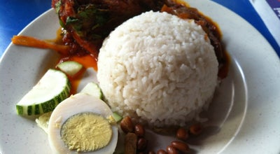 Photo of Asian Restaurant Restoran Ceria at Jalan Ru 3/9a, Shah Alam 40000, Malaysia