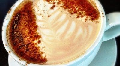 Photo of Coffee Shop Axum Coffee at 146 W Plant St, Winter Garden, FL 34787, United States
