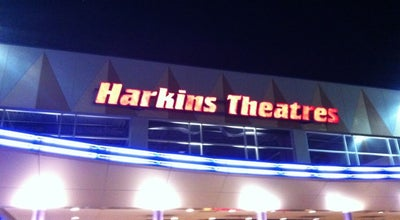 Photo of Movie Theater Harkins Theatres Bricktown 16 at 150 E Reno Ave, Oklahoma City, OK 73104, United States