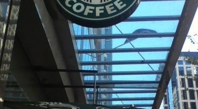 Photo of Coffee Shop Starbucks at 1014 W Georgia St, Vancouver, BC V6E 2Y3, Canada