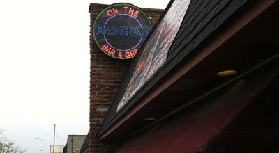 Photo of Bar On The Rocks Bar And Grill at 28167 John R Rd, Madison Heights, MI 48071, United States