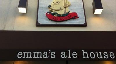 Photo of American Restaurant Emma's Ale House at 68 Gedney Way, White Plains, NY 10605, United States