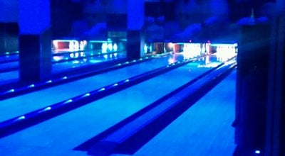 Photo of Bowling Alley Cosmopark Bowling at 40a, Yunusaliev St., Bishkek, Kyrgyzstan