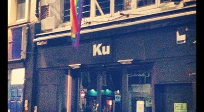 Photo of Gay Bar Ku Bar at 25 Frith St., London W1D 5LB, United Kingdom