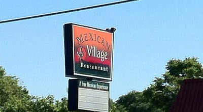 Photo of Mexican Restaurant Mexican Village at 47350 Van Dyke Ave, Shelby Township, MI 48317, United States
