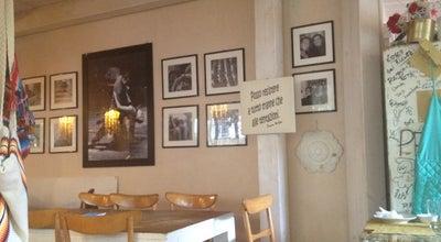 Photo of Argentinian Restaurant Kiosquito 46 at Viale Amerigo Vespucci 8, Riccione 47838, Italy