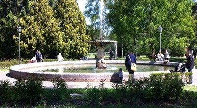 Photo of Park Parco Massari at Corso Porta Mare, 65, Ferrara 44122, Italy