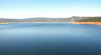 Photo of Lake Oroville Dam at Oroville Dam Rd, Oroville, CA 95966, United States