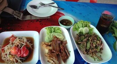 Photo of Diner แซ่บอีสาน at Thailand