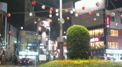 Photo of Monument / Landmark 浦安駅前 時計台 at 北栄1-13-1, 浦安市, Japan