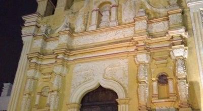 Photo of History Museum Museo del Obispado at Rafael J. Verger, Monterrey, Mexico
