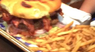 Photo of Burger Joint Fat Guy's Burger Bar at 140 N Greenwood Ave, Tulsa, OK 74120, United States