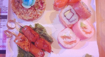 Photo of Sushi Restaurant SoSushi at Corso Vittorio Emanuele Ll, 174, Piacenza 29121, Italy