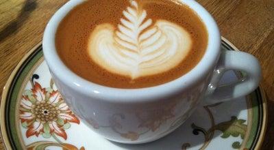 Photo of Coffee Shop Artisan Roast at 138 Bruntsfield Pl, Edinburgh EH10 4ER, United Kingdom
