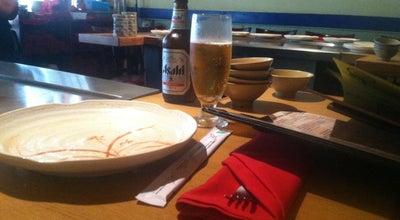 Photo of Japanese Restaurant Blue Fugu Japanese Steakhouse at 4615 Gulf Blvd, St Pete Beach, FL 33706, United States