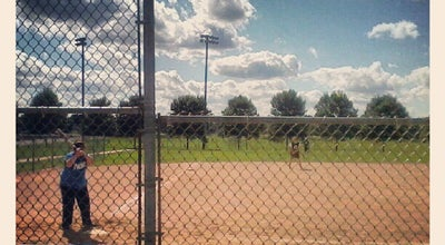Photo of Baseball Field Northview Athletic Fields at Eagan, MN, United States