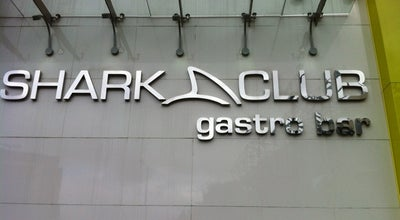 Photo of Gastropub Shark Club Gastro Bar at Heber St, Newcastle upon Tyne NE1 4BT, United Kingdom