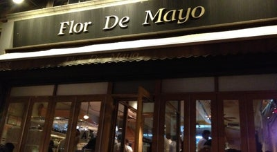 Photo of Chinese Restaurant Flor De Mayo at 2651 Broadway, New York, NY 10025, United States