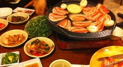 Photo of Korean Restaurant Lim Ga Ne 임가네 at 5529 Yonge St, Toronto, ON M2N 5S1, Canada