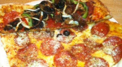 Photo of Pizza Place Stefano's Pizza at 1553 S Novato Blvd, Novato, CA 94947, United States