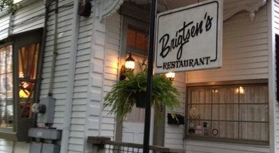 Photo of Cajun / Creole Restaurant Brigtsen's Restaurant at 723 Dante St, New Orleans, LA 70118, United States