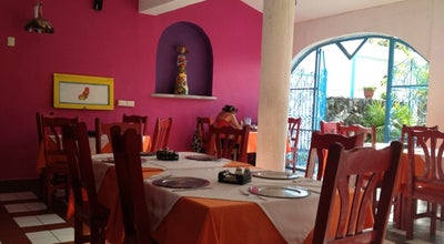 Photo of Taco Place Parrilla Mission at Calle 1 Sur, Cozumel 77667, Mexico