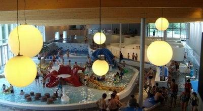 Photo of Pool S&R Rozebroeken at Victor Braeckmanlaan 180, Sint-Amandsberg 9040, Belgium