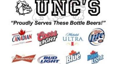 Photo of Bar Unc's Bar at 223 Ferry Ave, Niagara Falls, NY 14301, United States
