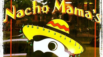 Photo of Mexican Restaurant Nacho Mama's at 2907 Odonnell St, Baltimore, MD 21224, United States