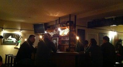 Photo of Indie Movie Theater Thalia at Görlitzer Str. 6, Dresden 01099, Germany