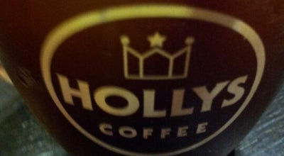 Photo of Coffee Shop HOLLYS COFFEE at 흥덕구 2순환로1167번길 5, 청주시, South Korea