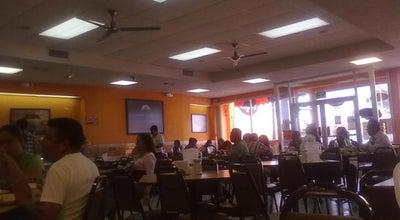 Photo of Cafe Cafeteria Regio's at Matamoros, Mexico
