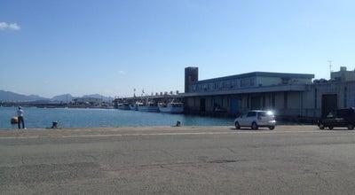Photo of Fish Market 南風泊市場 at 彦島西山町4-11-39, 下関市 750-0093, Japan
