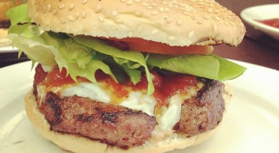 Photo of Burger Joint Gourmet Burger Kitchen at 14 Paradise St, Liverpool L1 8JF, United Kingdom