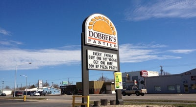 Photo of American Restaurant Dobber's Pasties at 827 N Lincoln Rd, Escanaba, MI 49829, United States
