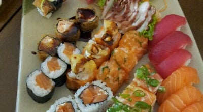 Photo of Sushi Restaurant Nakoo Sushi at R. Baffin, 166, São Bernardo do Campo 09750-620, Brazil