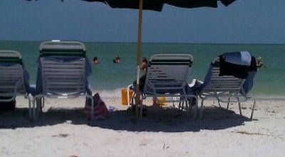 Photo of Beach Big Hickory Island at Estero, FL, United States
