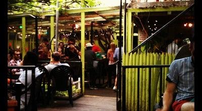 Photo of Gay Bar Metropolitan Bar at 559 Lorimer St, Brooklyn, NY 11211, United States